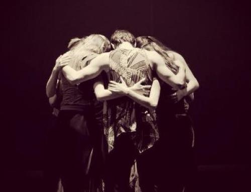 Ad Deum Dance
