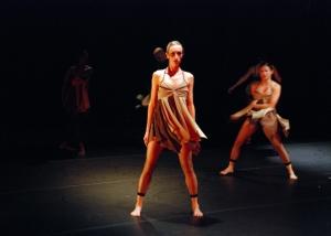 Houston City Dance