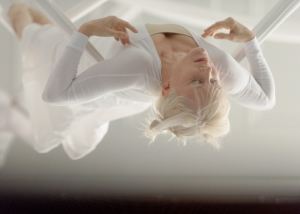 Amy Ell - Vault Photo by Simon Gentry