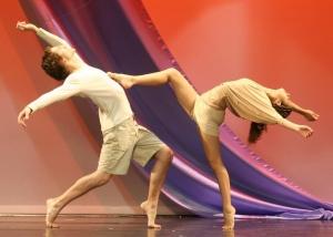 The Dance Gallery Festival