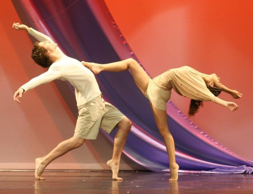 Dance Gallery Festival