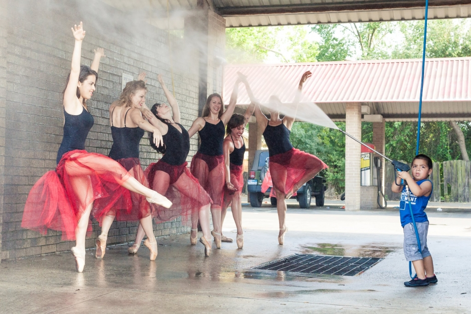 FrenetiCore Dance Theater - Photo by Lynn Lane
