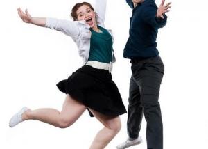 Houston Swing Dance Society