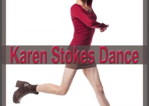 Karen Stokes - Photo by Lynn Lane