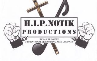 H.I.P.Notik Logo