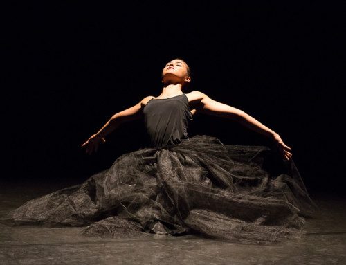 Aimed Dance