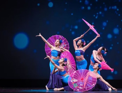 Dance of Asian America