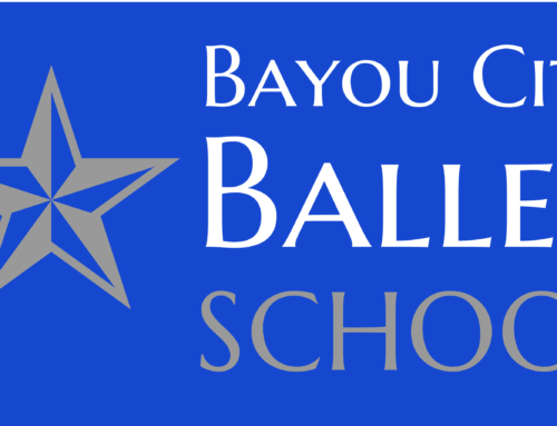 Bayou City Ballet School