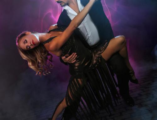 Luna Tango Productions – Susana Collins
