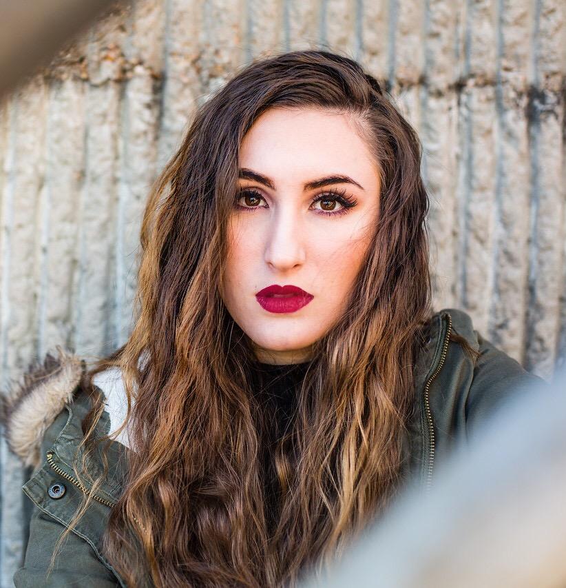 Jessica Figueroa<br /> Distribution Coordinator