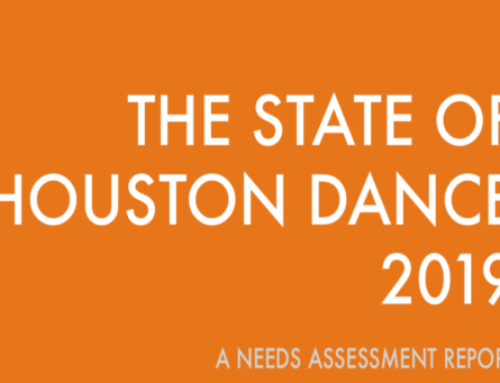 The State of Houston Dance